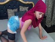 Naseera | Live Muslim Hijap | Www. Ckxgirl. C...