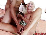 Horny Old Woman Is Often Getting Fucked In Fr...