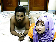 Young Srilankan Married Couple Is Kinky For S...
