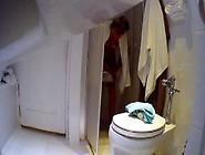 Ukraine Virgin In Shower Change Liner Hidden ...