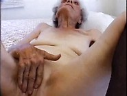 90 Years Old But Still Loves Fucking