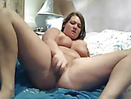 My Chubby Teen Ex Gf Caught Coming On Cam In ...