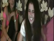 Curva Carmen Gandore Lesbian Spanking