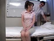 Nude Japanese Girl Sprayed In Hidden Camera M...