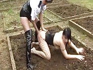 Strap-On Jane Lesbian Scene - 5
