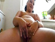 Chubby German Slut Will Be Playing Her New Ne...