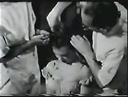 Stalins Perversions (Head Shaving)