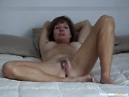 Crazy Dirty Talking Milf Wants The Cock Bad