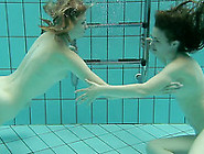 Two Cute White Sexy College Girls From Russia...