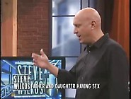 Father And Daughter Having Sex (The Steve Wil...