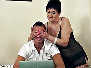 Mature Mother Loves Her Son And Wants To Suck...