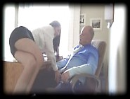 Little Gianna Blackmailed At Work By Bosses B...