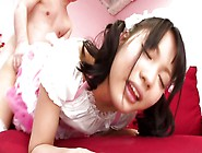 Naughty Japanese Girl Will Be Punished
