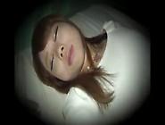 Sleeping Girl Violated