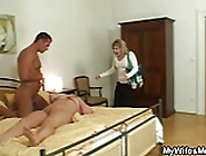 My Wife Is Angry,  I Just Fucked Not Her Mom