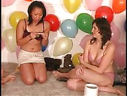 Dare Ring Game - Party Girls Strip And Kiss -...