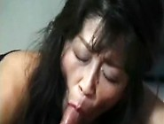Heaven son loves to cum in mommy cheerleader facial