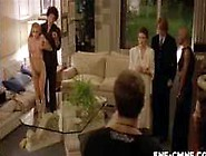 Enf - Forced To Strip And Displayed Nude To M...