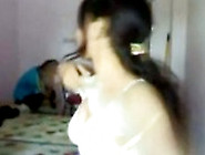 Enf - Indian Girl Stripped By Brother Infront...