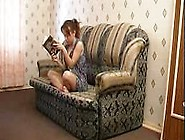 Father Sets A Hidden Camera Taboo Private. Am...