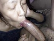 Mature Asian Hooker Sucking! Old Tweaker Bitc...