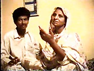 Villege Aunti With Nabour Boy Must Watch