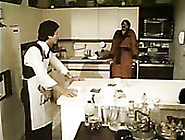 Freaky Cook Got His Cock Sucked In Some Extre...