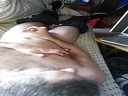 Jerkin Off To Porn