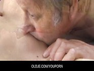 Cute Girl Fucked By Old And Fat Prick