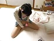 Little Sister Masturbating