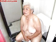 Hellogranny Extremely Hairy Matures Collectio...
