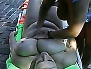 A Couple Of Fat Lusty Lesbians With Huge Boob...