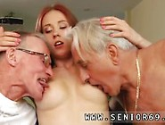 Old Man Gang Bang Creampie First Time Minnie ...
