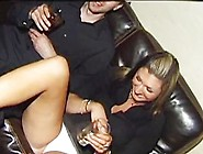 100% Real Gals Upskirts In Public (Night Club...
