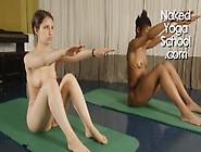 Naked Yoga Pilates