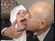 Sister Dumcunt Fucked At The Paki Shop By Dir...