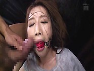 Exotic Japanese Girl Julia In Amazing Threeso...