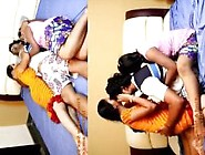 Dream Threesome Group Indian Sex Of 2 Desi Bh...