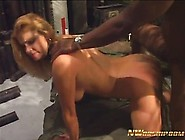 Blonde Milf With Pink Pussy Gives Her Ass To ...