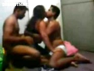 Indian Group Sex Of Local College Girl Fucked...