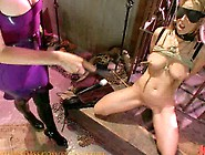 Yearning Slut In Search