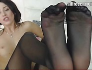 Nylon,  Squirt In Heels And Drink,  Anal,  Dp...