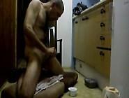 Warm Water Ball Torture