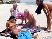 Kimberly's Old Couple Seduce Porno Men A...