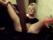 Annabelle Dangel Double Fisting Pussy Extrem ...