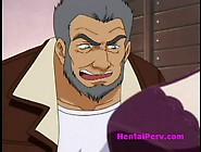 Hentai Teen Threatened To Suck Cock