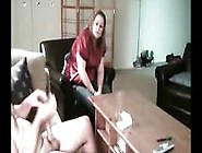 Man Interview A Girl For Have Maid Employ Ful...