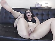 Barely Legal Booty Scarlette Black Squirting ...