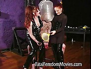 Ball Inflation And Suffocation For That Compl...