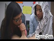 Mia Khalifa Blowjob 2 - For More Join Free Xj...